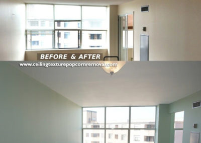 CEILING-TEXTURE-POPCORN-REMOVAL-VANCOUVER-BEFORE-AFTER-PHOTOS (2)